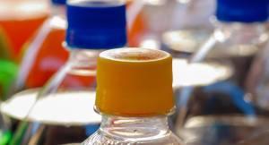 single use plastic bottles