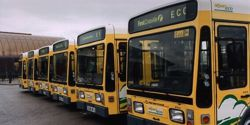 Eco-buses