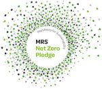 MRS Net Zero Pledge logo