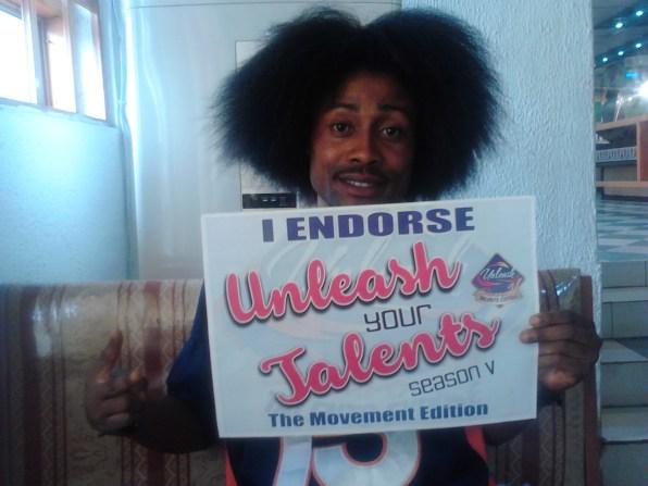 Hilary Jackson endorsing Unleash