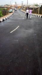 Ojediran Street, Ikorodu West LCDA commissioned today