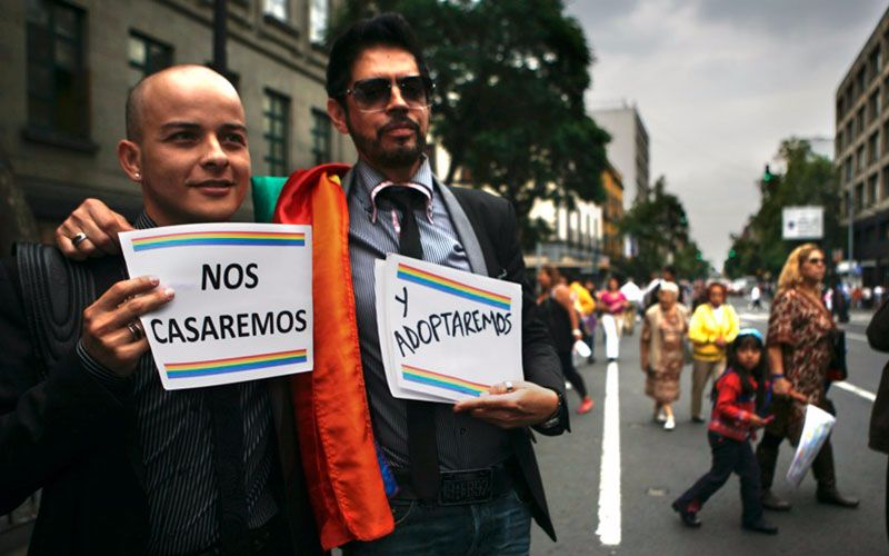 Nicaragua rechazó matrimonio homosexual y adopción de niños