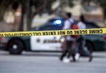 Cinco personas murieron, incluidos tres niños, y otro menor está herido producto de un tiroteo que se desató este sábado en una vivienda en San Diego, California.