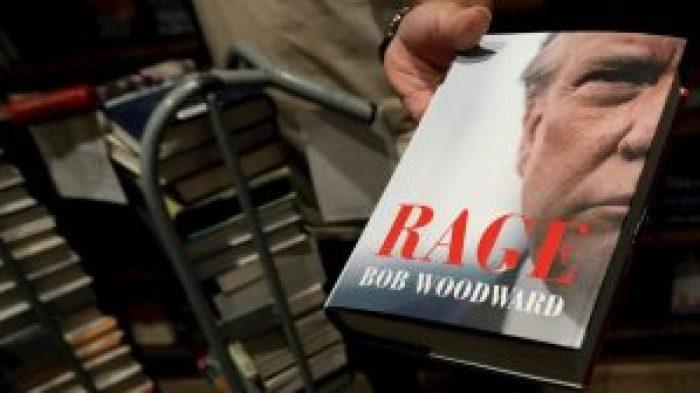 libro de Woodward