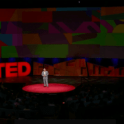 TED talks inteligencia artificial