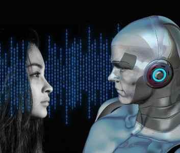 Inteligencia artificial enfrenta a líderes de tecnología