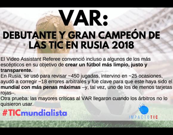 campeón mundial Rusia 2018-TICmundialista Francia Croacia