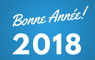 31 Décembre, 2017 – Exhortations du nouvel an (New Year's exhortations)