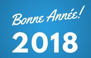 31 Décembre, 2017 – Exhortations du nouvel an (New Year's exhortations)