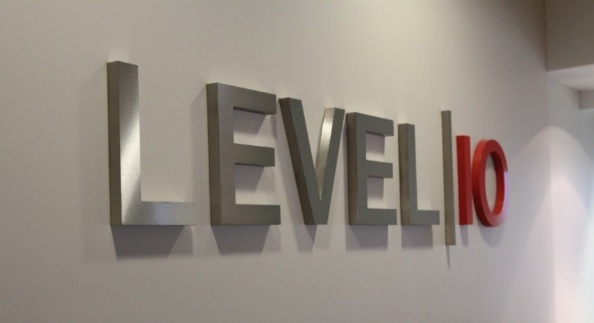 Dimensional Sign Letters for Interior and Exterior Use     Check out our additional examples