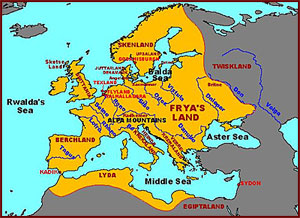 The Fryan Federation