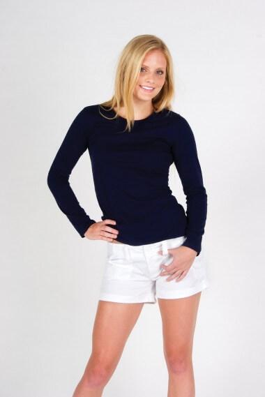 Impact Teamwear - Ladies Long sleeve T-shirt