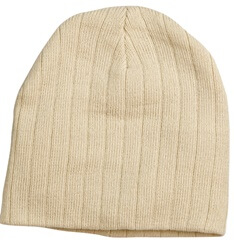 Impact Teamwear - Cable Knit Beanie
