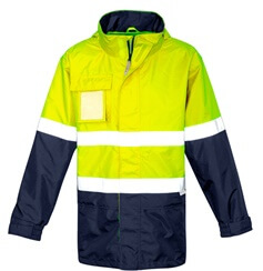 Impact Teamwear - Ultralite Waterproof Jacket