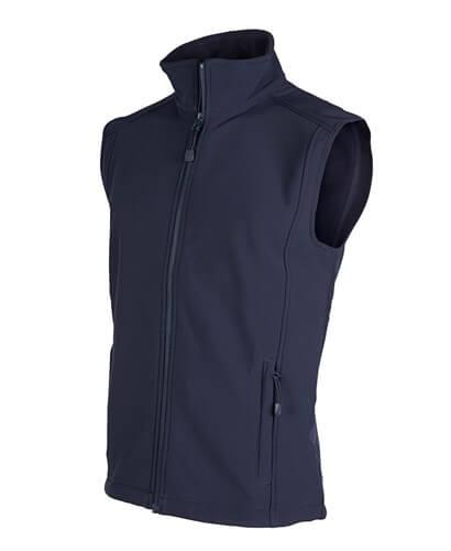 Impact Teamwear - Layer Soft Shell Vest