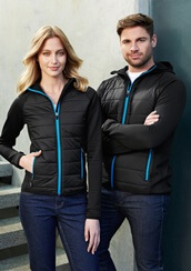 Impact Teamwear - Stealth Jacket