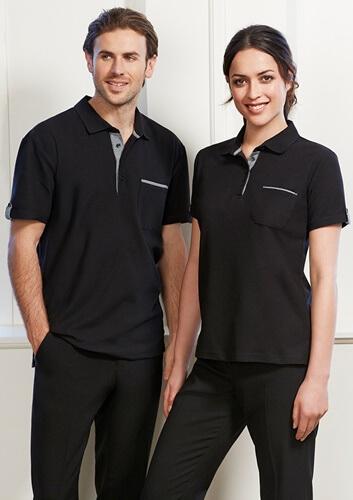 Impact Teamwear Ballarat - Edge Polo