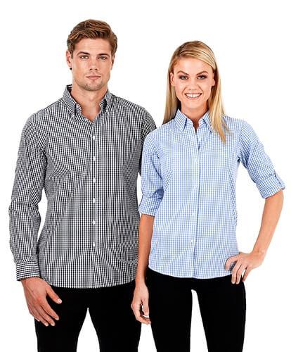 Impact Teamwear Ballarat - Hospitality - Miller Shirt