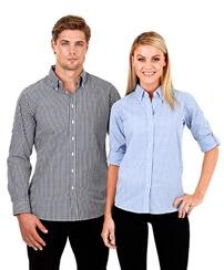 Impact Teamwear Ballarat - Hospitality Miller Shirt