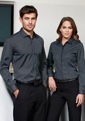 Impact Teamwear Ballarat - Hospitality Reno Shirt