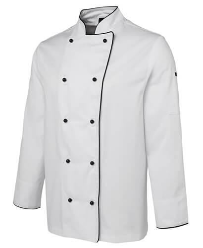 Impact Teamwear Ballarat - Chef's Jacket