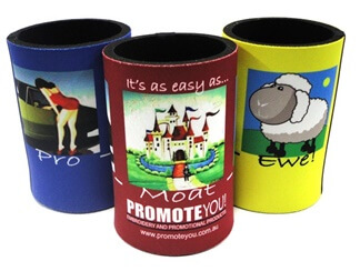 Impact Teamwear - Stubby Holders
