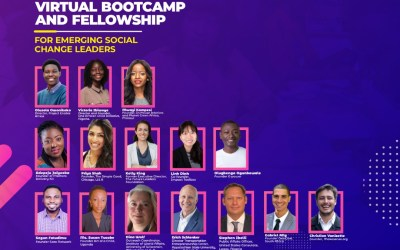 Youth In Development Boot Camp