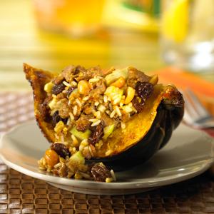 curried-stuffed-acorn-squash