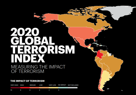 Report: Global Terrorism-related Deaths Drop for 5th Straight Year