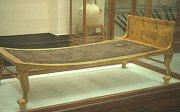Egyiptomi ágy