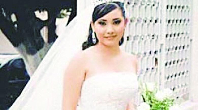 Dictan auto de formal prisión a presunto asesino de michoacana