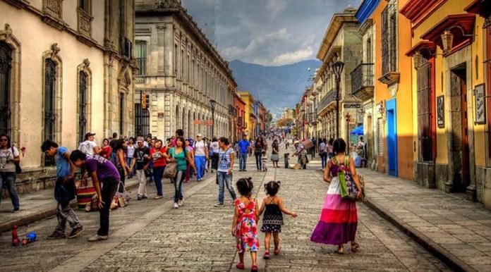 Prevé Sectur incremento de gasto diario de turistas en Oaxaca