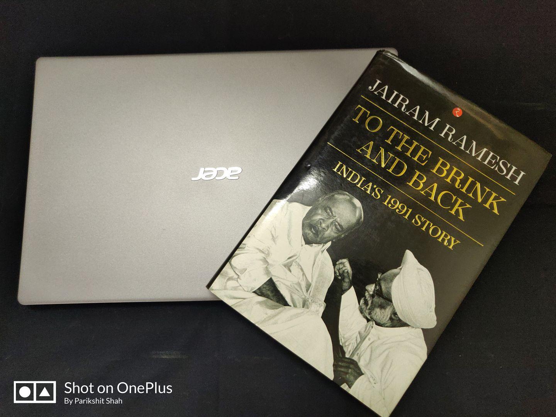 To the Brink and Back: India's 1991 Story - Jairam Ramesh
