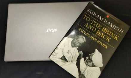 Book Review: To the Brink & Back By Jairam Ramesh
