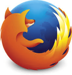 Mozilla.