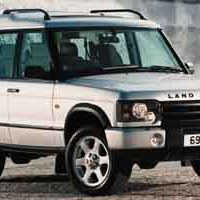 LANDROVER DISCOVERY II 1999-2005