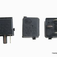 SECONDARY AIR INJECTION PUMP RELAY R Class