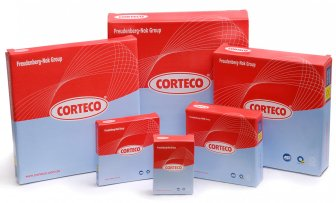 Cortec Filters and Seals