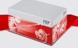 FTE Brake and Clutch Hydraulic Parts