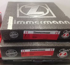 Zimmermann Brake Rotors