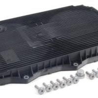 AUTOMATIC TRANSMISSION FILTER PAN ASSEMBLY BMW 3 SERIES 2012-2016