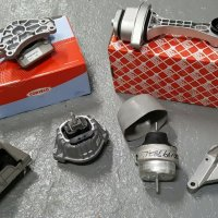 MOTOR MOUNTS PASSAT 1998-2005