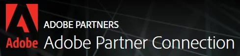 Adobe partner connection