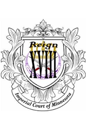 Reign 18 – No Monarchs logo