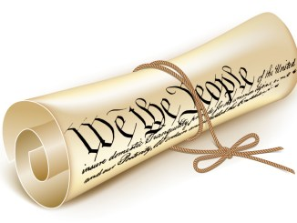 "Scroll ""We the people"" constitution Impeach"