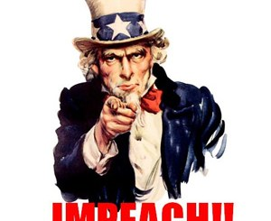 Uncle Sam impeach
