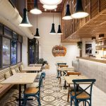 7 Cafe Interior Design Ideas Your Customers Will Love 2020