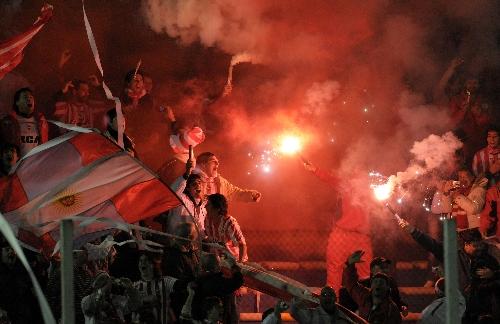 Foto do jornal El Día. www.eldia.com.ar