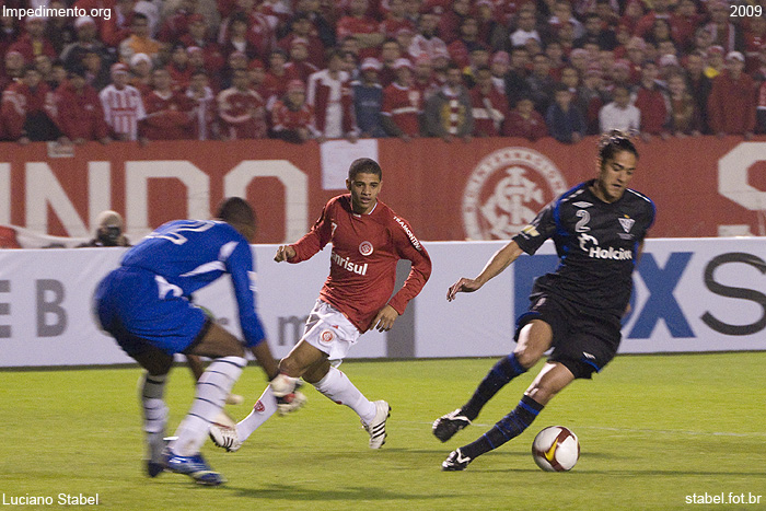 Inter 0 x 1 LDU (3)