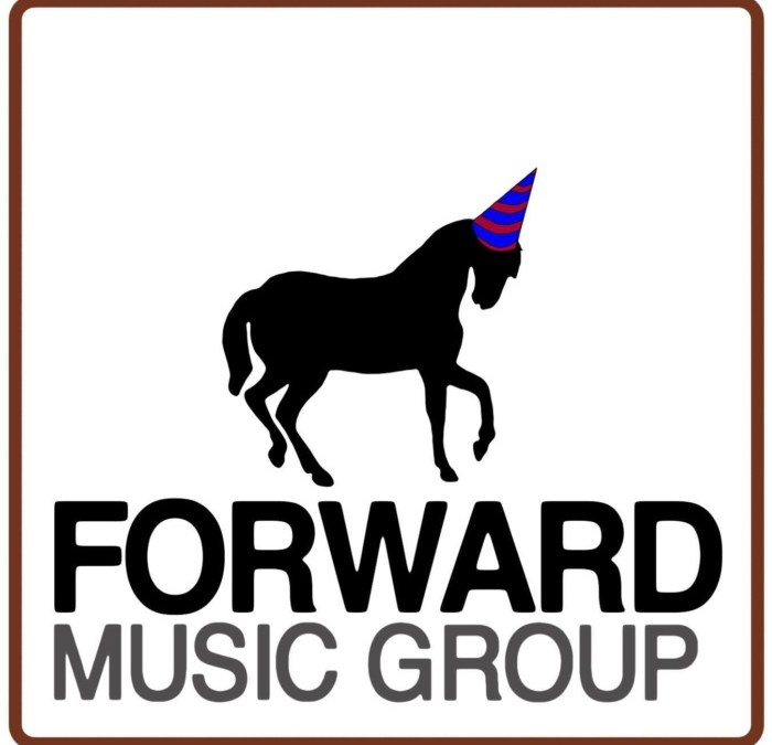 forward music group celebrates 10 years, talks 2017/2018 sampler and fighting the good fight